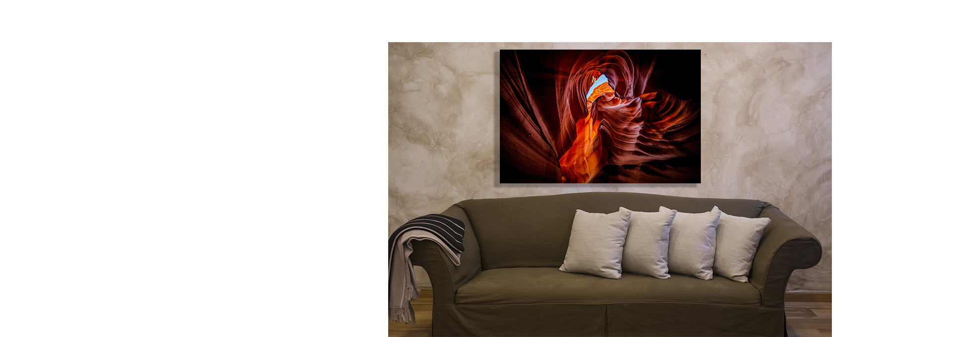 Find Wall Art by Format